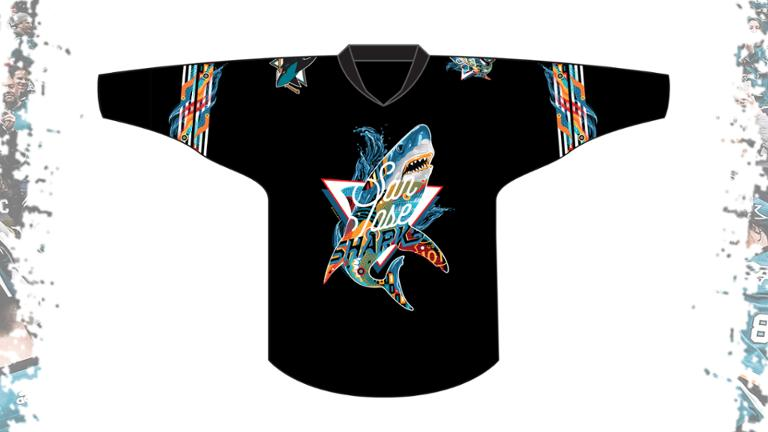 Shark Uprising Shirsey