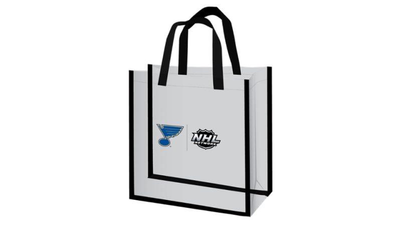 St Louis Blues - Clear Bag