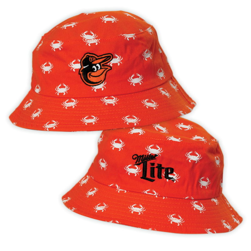 Baltimore Orioles - Floppy Hat
