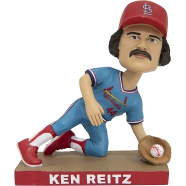 St Louis Cardinals - Ken Reitz Bobblehead
