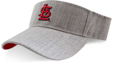 St Louis Cardinals - Visor