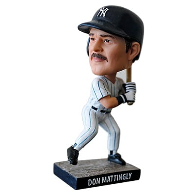 New York Yankees - Don Mattingly Bobblehead