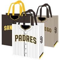 San Diego Padres - Reusable Bag
