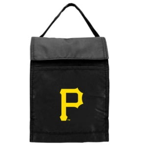 August 29, 2021 Pittsburgh Pirates - Kids Lunch Bag